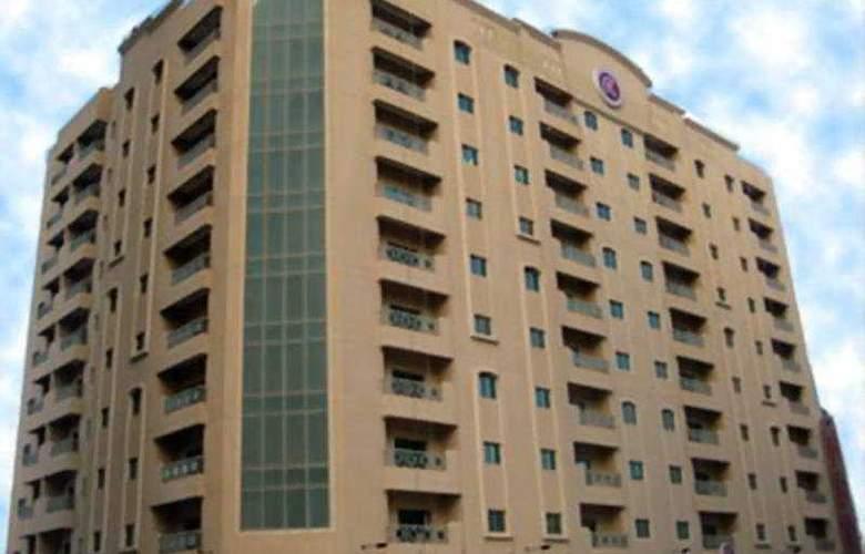 Ramee Palace Hotel Bahrain - General - 1