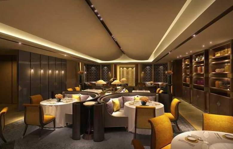 Shangri La Bosphorus Istanbul - Restaurant - 36