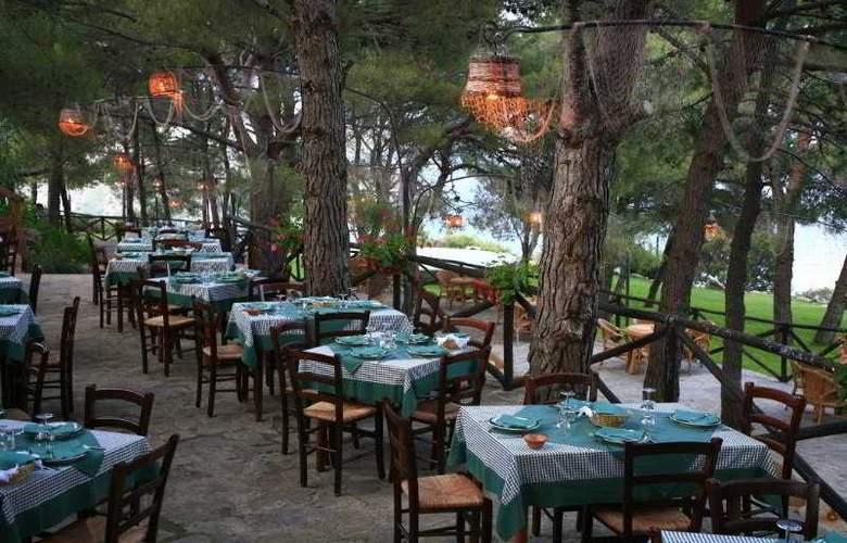 King's Residence - Restaurant - 3