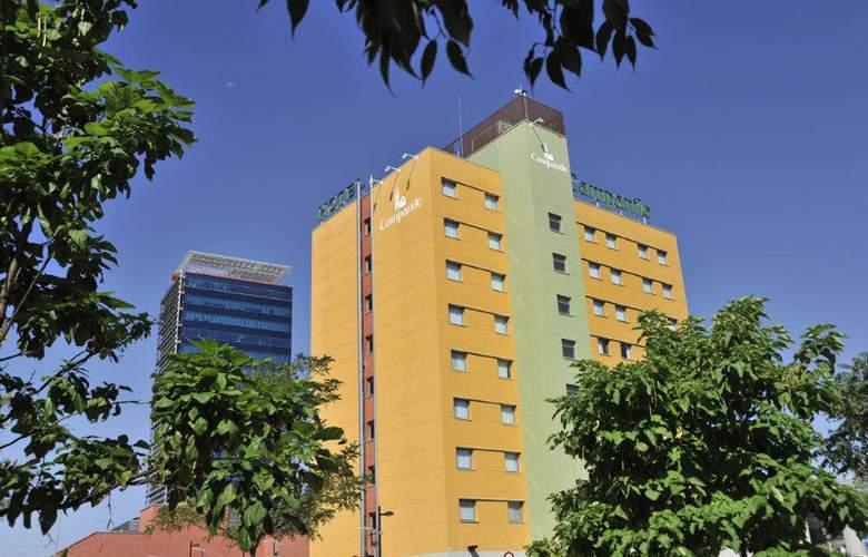 Campanile Madrid Alcala de Henares - Hotel - 8