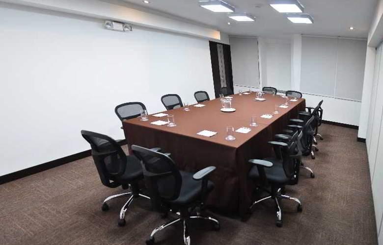 Aku Hotels - Conference - 14