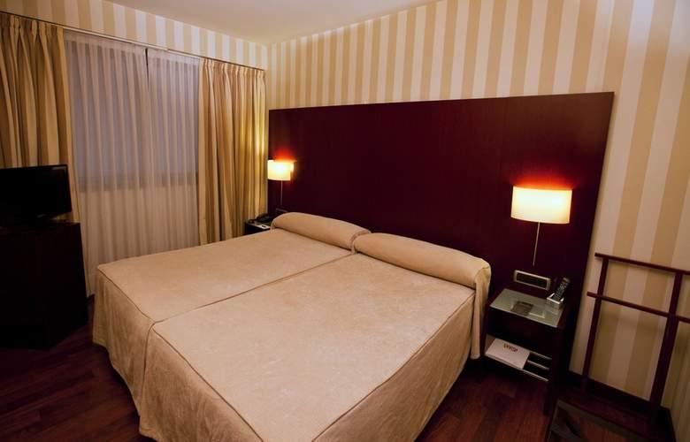 Zenit Borrell - Room - 14