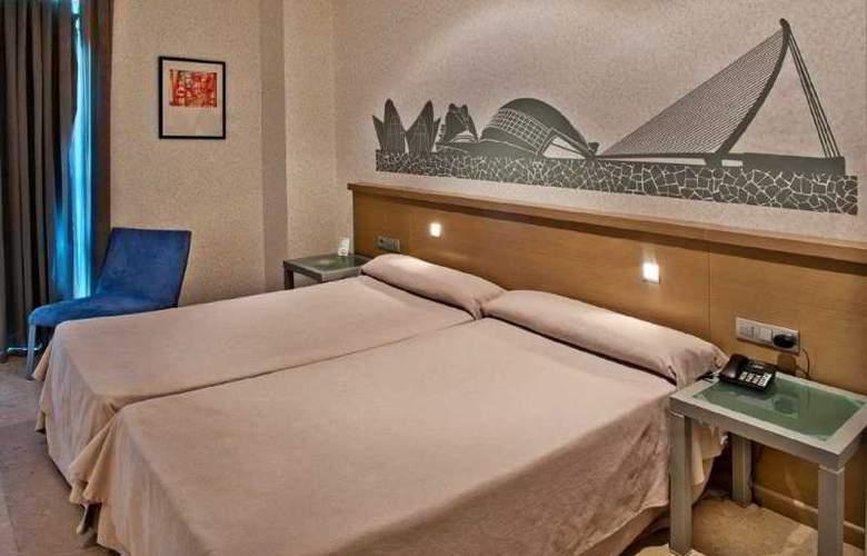 Mas Camarena - Room - 12