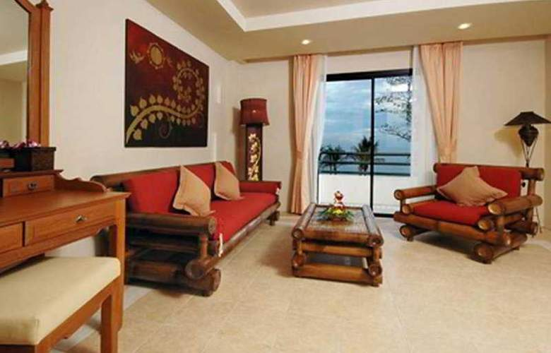 Suwan Palm Resort - Room - 4