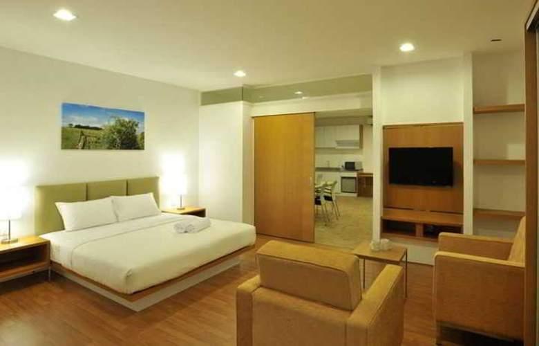 Primera Residences & Business Suites - Room - 6