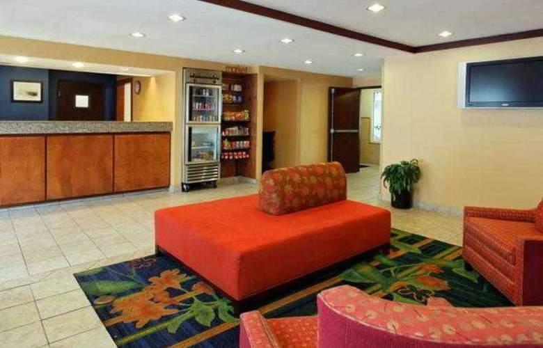 Fairfield Inn & Suites San Antonio - Hotel - 10