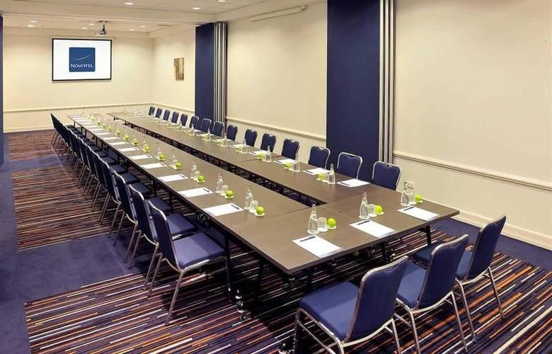Novotel Melbourne Glen Waverley - Conference - 69