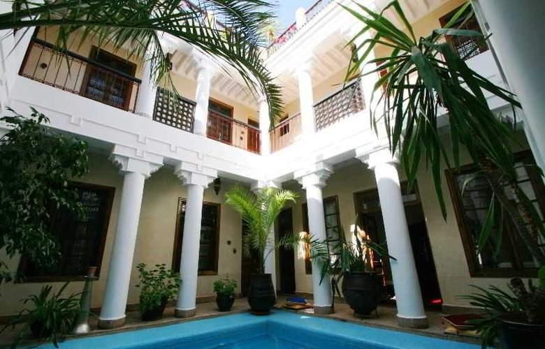 Riad Africa - Hotel - 15