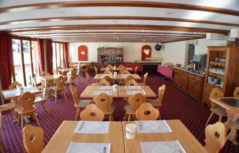 Le Chamois Swiss Quality - Hotel - 0