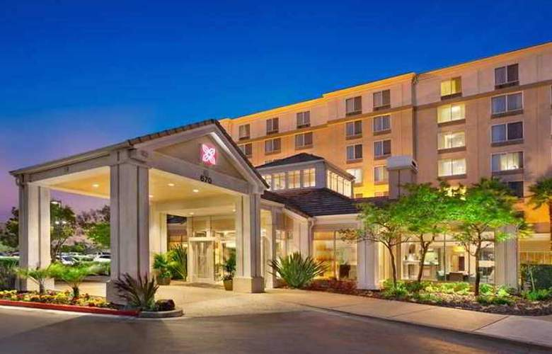 Hilton Garden Inn SFO Airport North - Hotel - 5