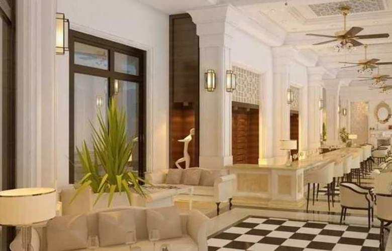 Vinpearl Phu Quoc Resort - Bar - 3