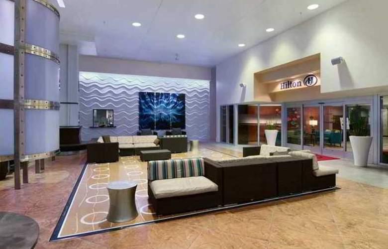 Hilton Miami Downtown - Hotel - 11