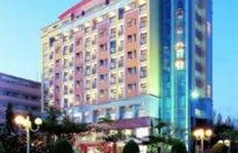 Dic Star Hotel - Hotel - 0