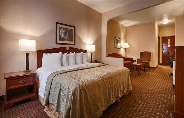 Best Western Edmond Inn & Suites - Room - 39