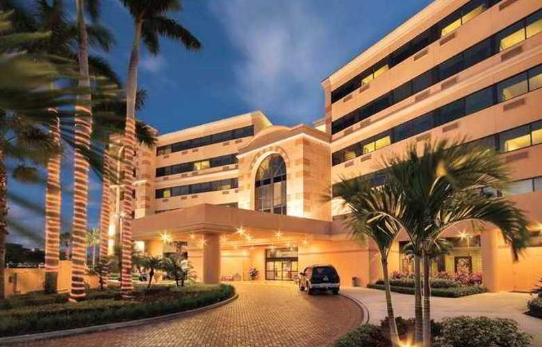 Doubletree Hotel West Palm Beach - Airport - Hotel - 0