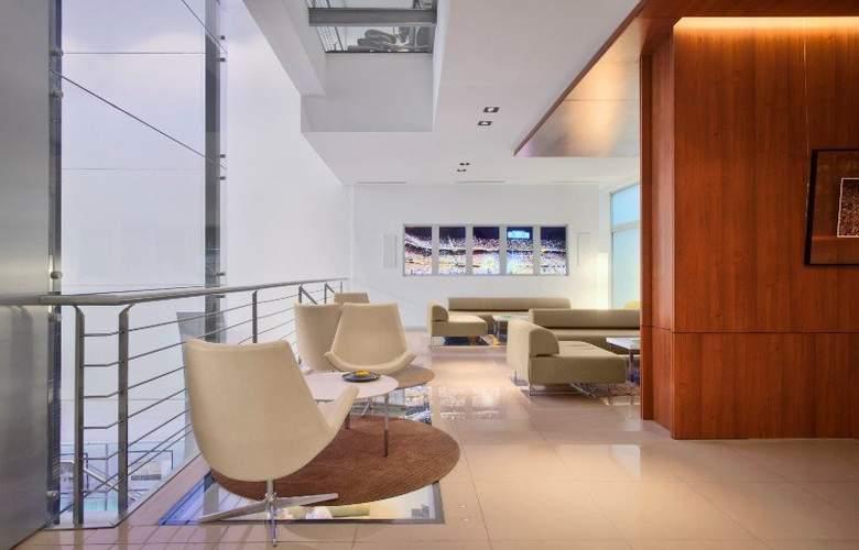 Hotel Boca by Design Suites - General - 1