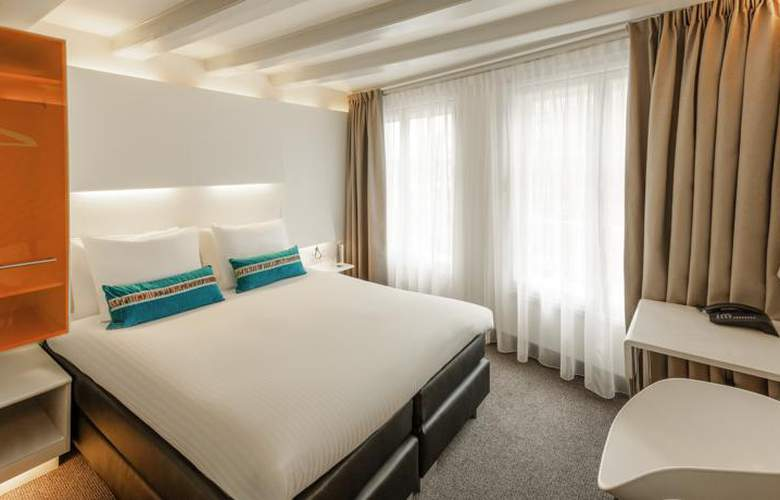 Ibis Styles Amsterdam Central Station - Room - 1