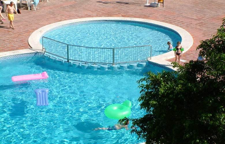 Evamar - Pool - 1