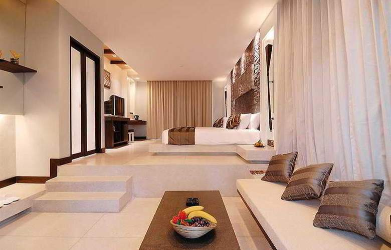 The Zign Hotel Pattaya - Room - 6