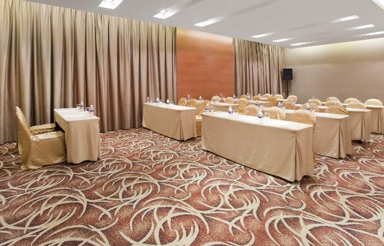 Silka Johor - Conference - 11