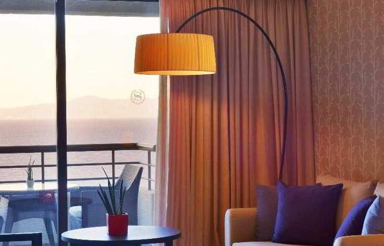 Sheraton Rhodes Resort - Hotel - 47
