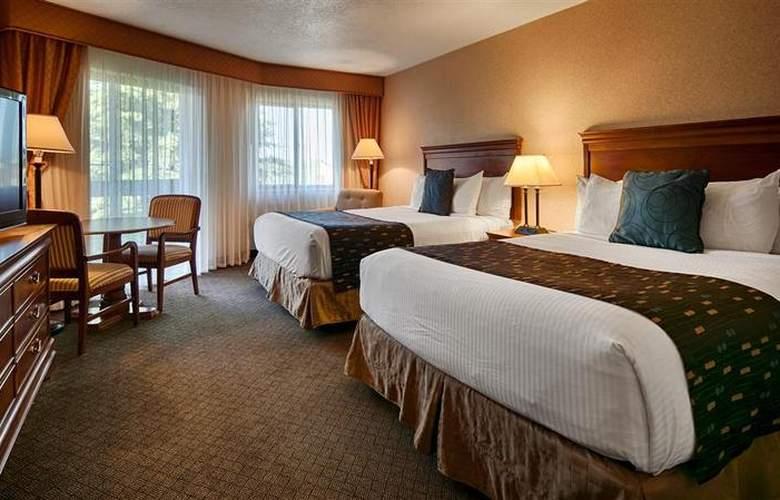 Best Western Landmark Inn - Room - 116