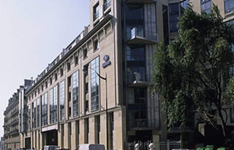 Hotel du Collectionneur Arc de Triomphe - Hotel - 0