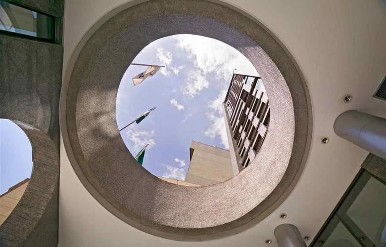 Mercure Curitiba Centro - Hotel - 7