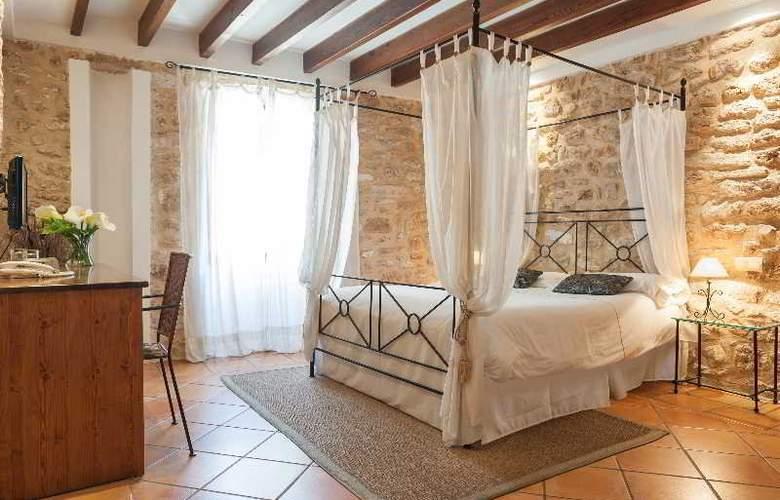 Can Simo Petit Hotel - Room - 7