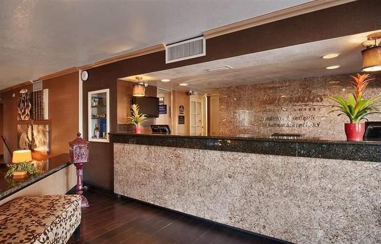 Best Western Plus Innsuites Phoenix Hotel & Suites - General - 20