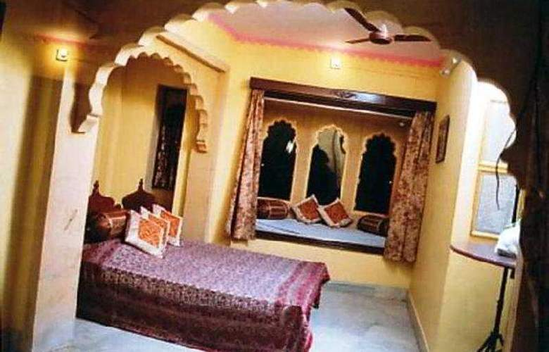 Haveli Guest House - Room - 3