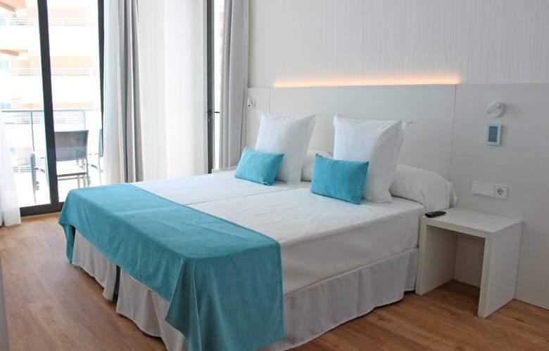 Negresco - Room - 7
