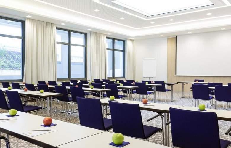 Novotel Nuernberg Centre Ville - Conference - 18