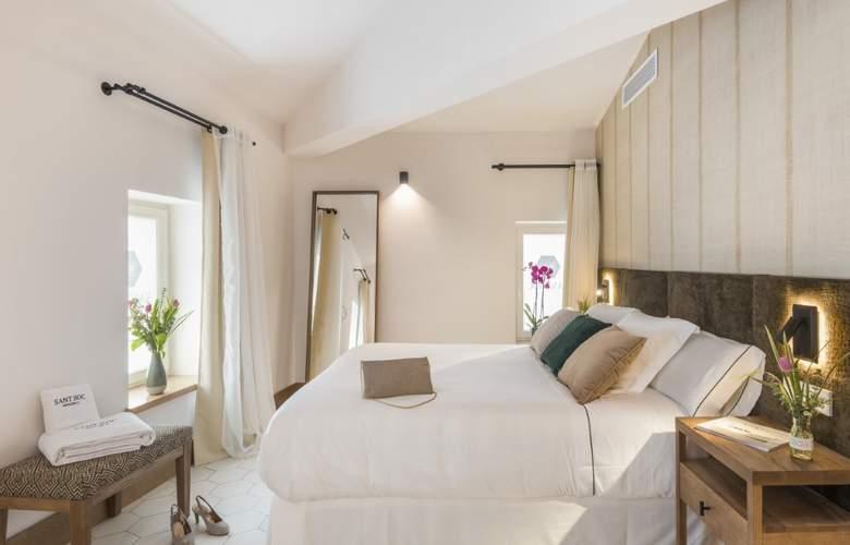 Boutique Hotel Sant Roc & Spa - Room - 13