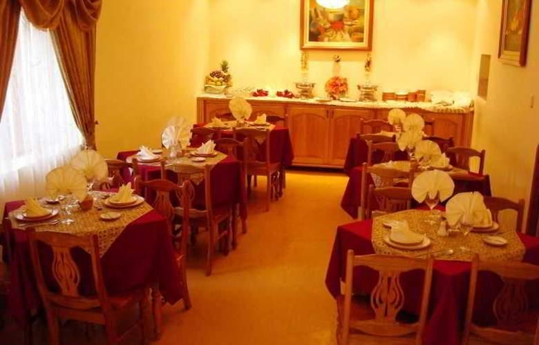 Midori Hotel - Restaurant - 2