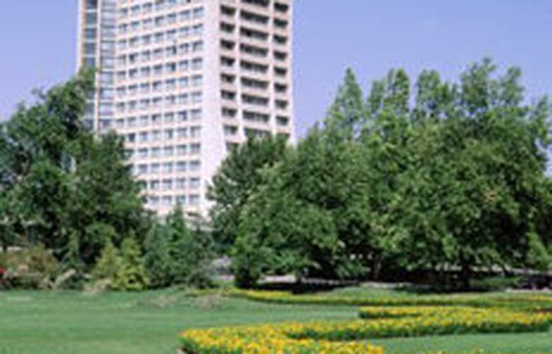 Dobrudja - Hotel - 0