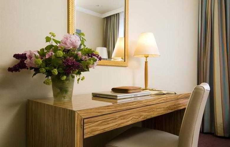 Best Western Raphael Altona - Hotel - 8