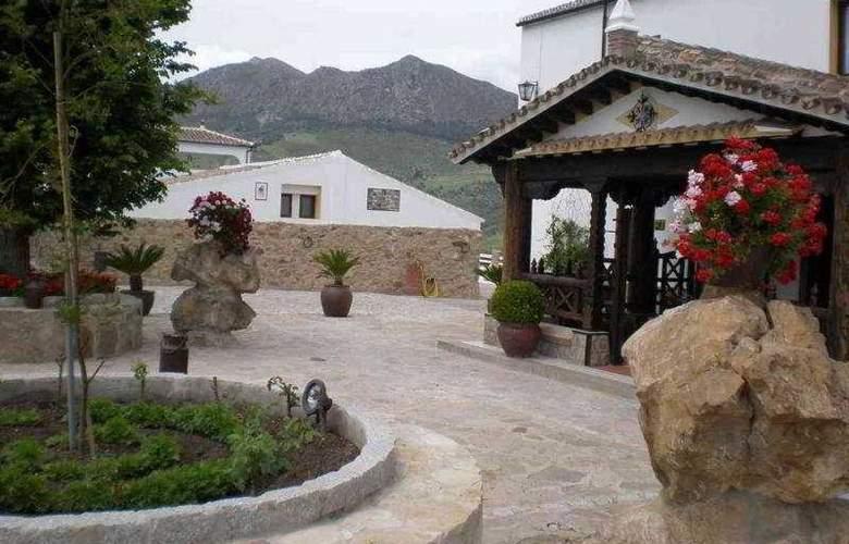 Cortijo Salinas - General - 2