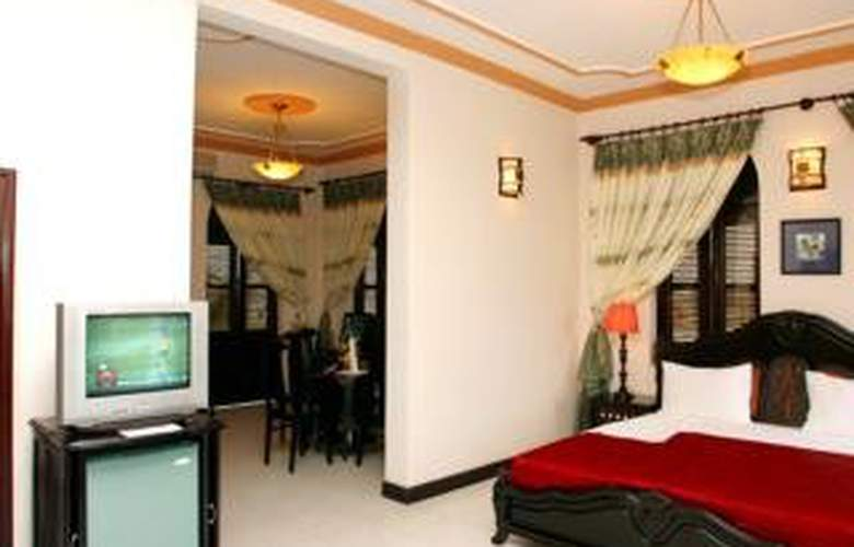 Indochine Hotel - Room - 5