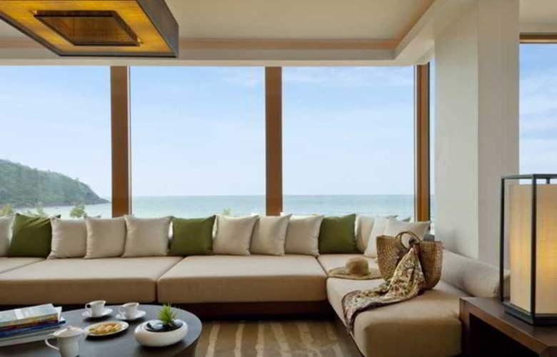 Angsana Lang Co Hotel & Resort - Room - 12
