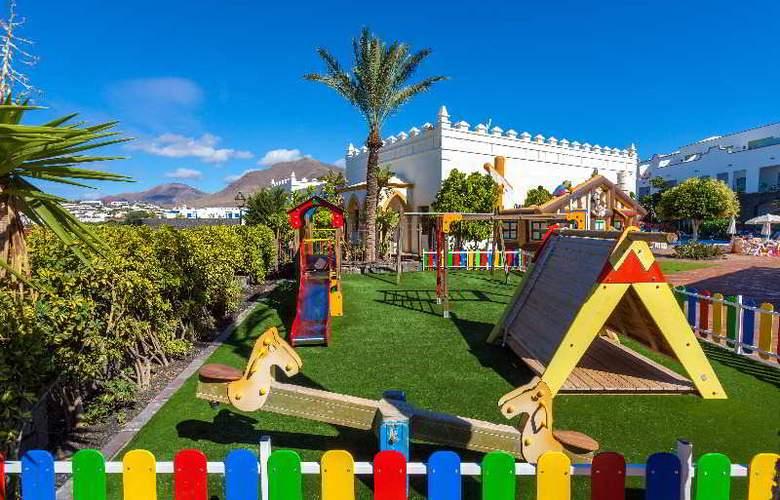 Gran Castillo Tagoro Hotel & Resort - Sport - 45