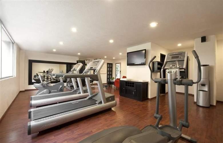 Hyatt Regency Villahermosa - Hotel - 19