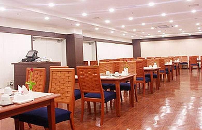 Ocean Grand Hotel Jeju - Restaurant - 10