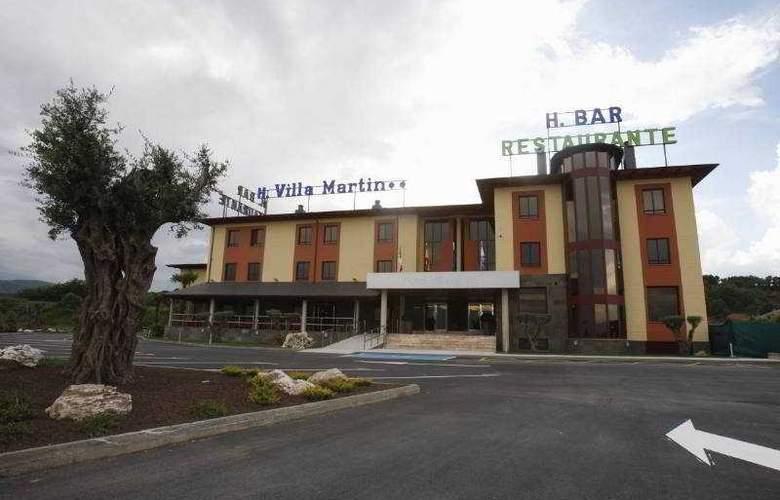Villamartin - Hotel - 0