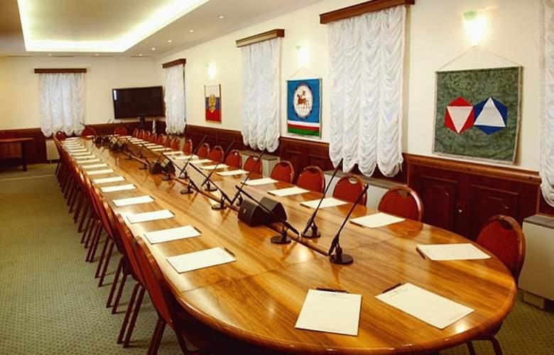 Alrosa na Kazachyem - Conference - 14