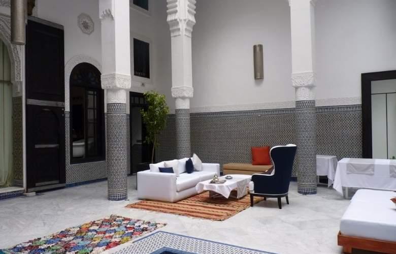Riad Braya - Hotel - 10