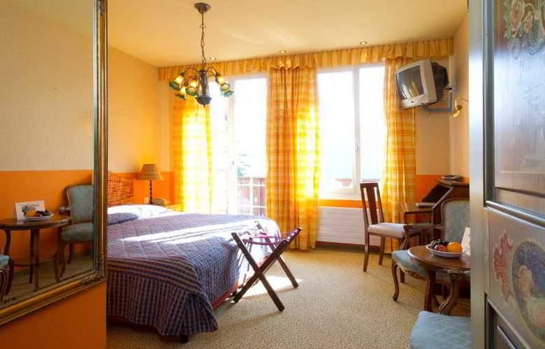 Belvedere Wengen - Room - 21