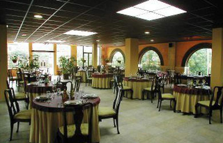 Quintana de Pancar - Restaurant - 4