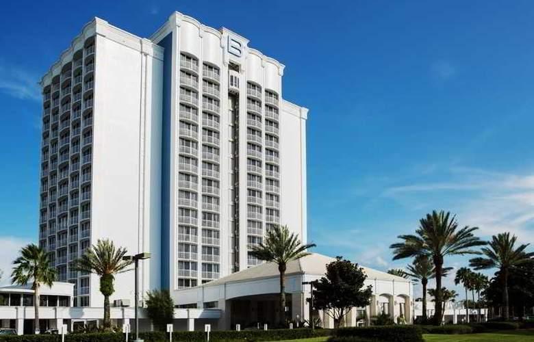 B Resort & Spa - Hotel - 8