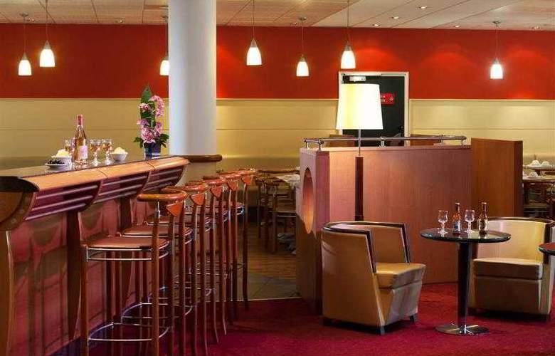 Best Western Bastia Centre - Hotel - 9